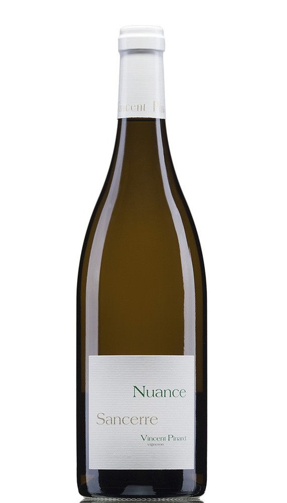 Domaine Vincent Pinard Sancerre Nuance 2011,  () from The BPW - Merchants of rare and fine wines.