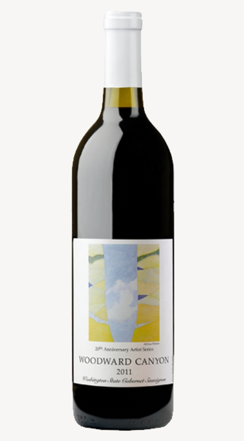 Woodward Canyon Cabernet Sauvignon Artist Series 2011, 375ml (WA94) from The BPW - Merchants of rare and fine wines.