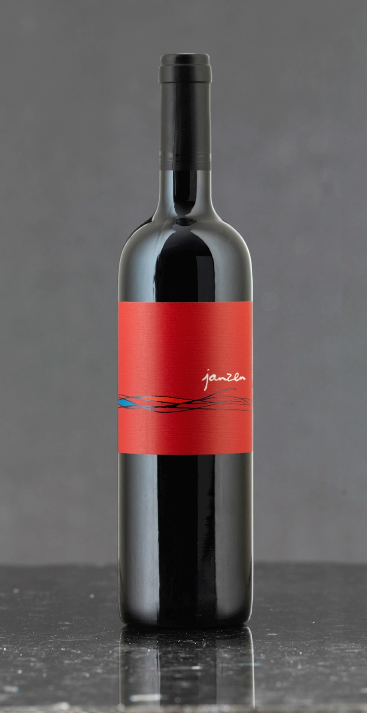 Janzen Cabernet Sauvignon Napa Valley 2011, 750ml (JS93) from The BPW - Merchants of rare and fine wines.