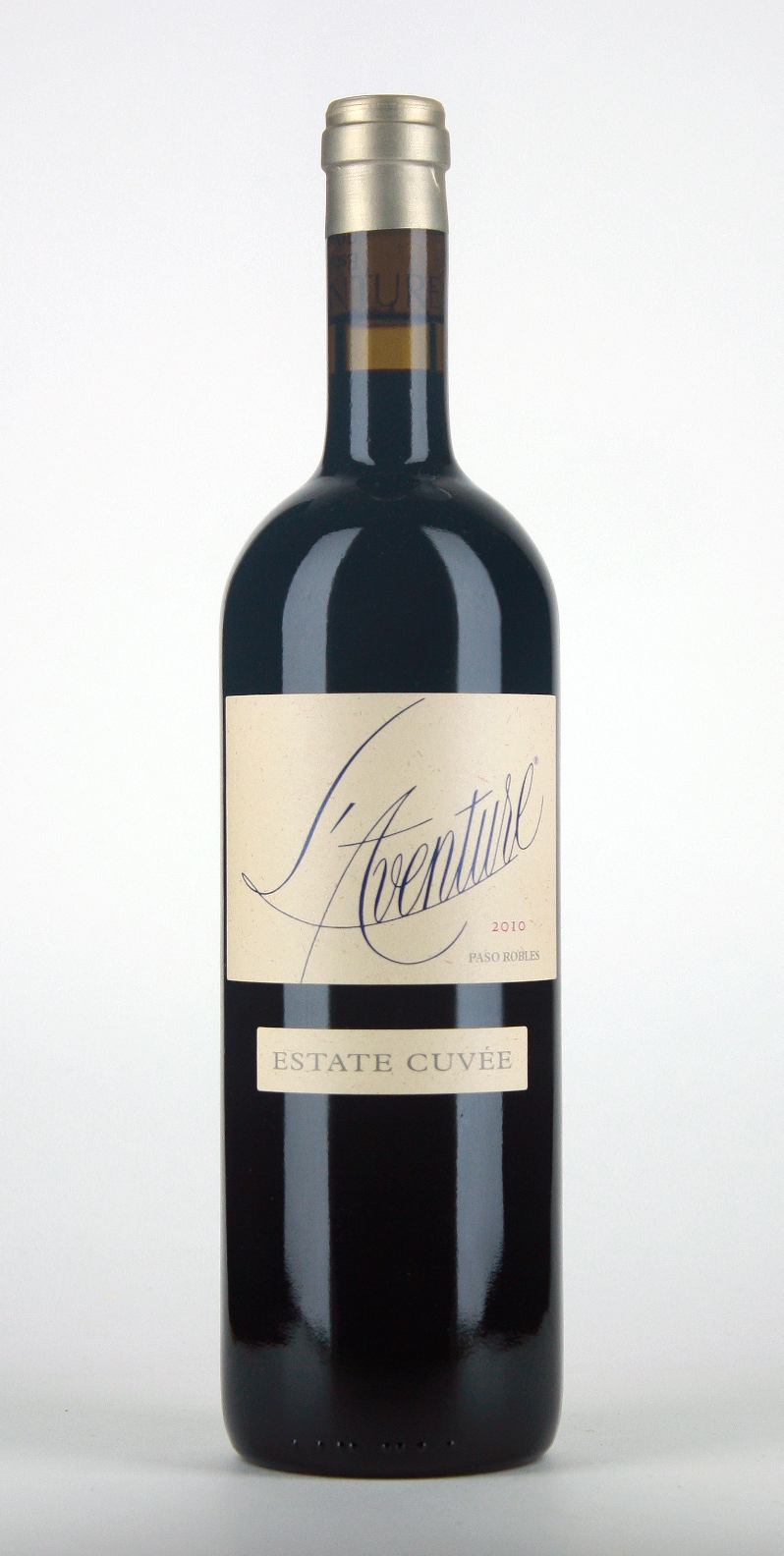 L`Aventure Proprietary Red Estate Cuvee 2012,  (WA96-99) from The BPW - Merchants of rare and fine wines.