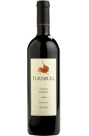 Turnbull Wine Cellars Cabernet Sauvignon Napa Valley 2012, 750ml () from The BPW - Merchants of rare and fine wines.