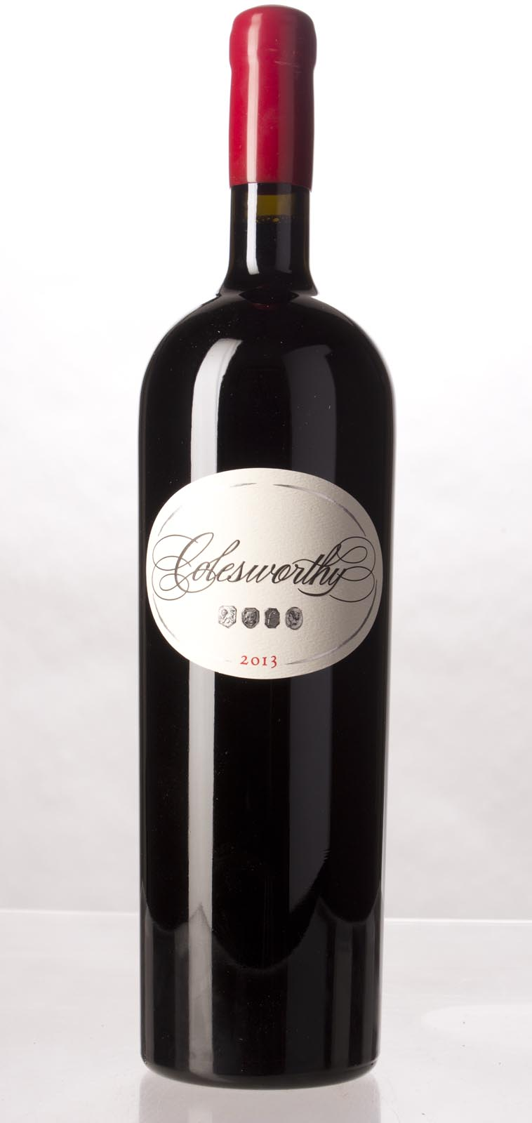 Schrader Cellars Cabernet Sauvignon Beckstoffer Las Piedras Vineyard Colesworthy 2013, 1.5L (WA98+) from The BPW - Merchants of rare and fine wines.