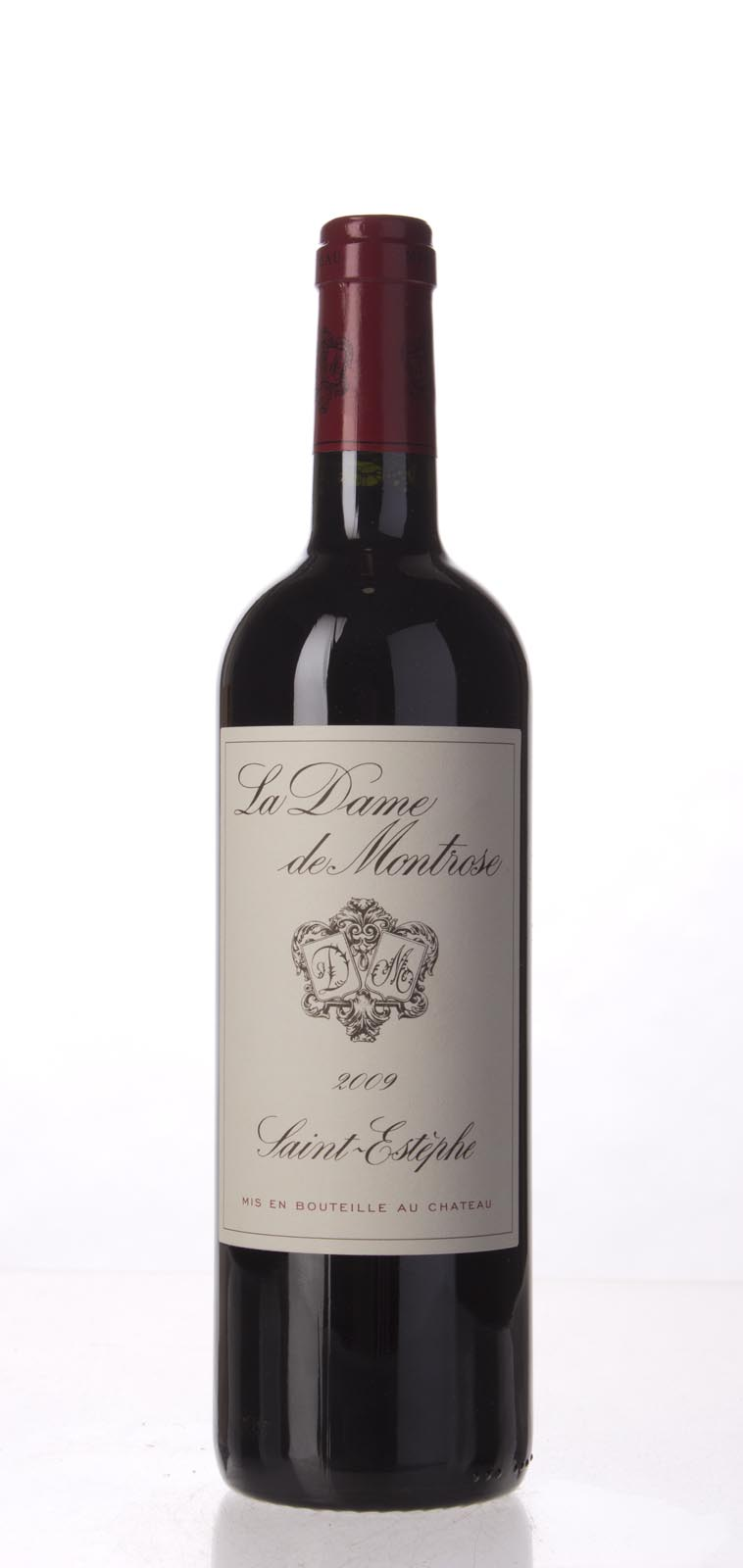 La Dame de Montrose 2009, 750mL (JS94) from The BPW - Merchants of rare and fine wines.