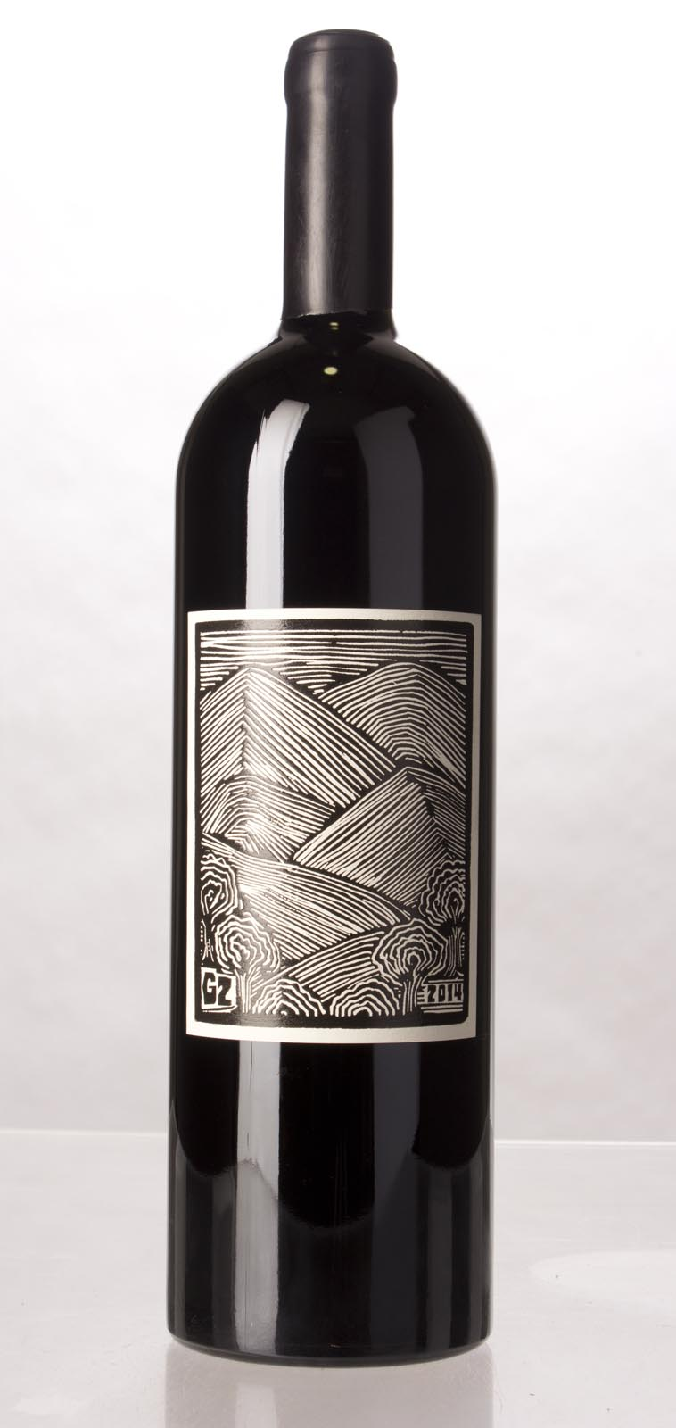 Saxum Proprietary Red G2 Vineyard 2014, 1.5L (WA97) from The BPW - Merchants of rare and fine wines.