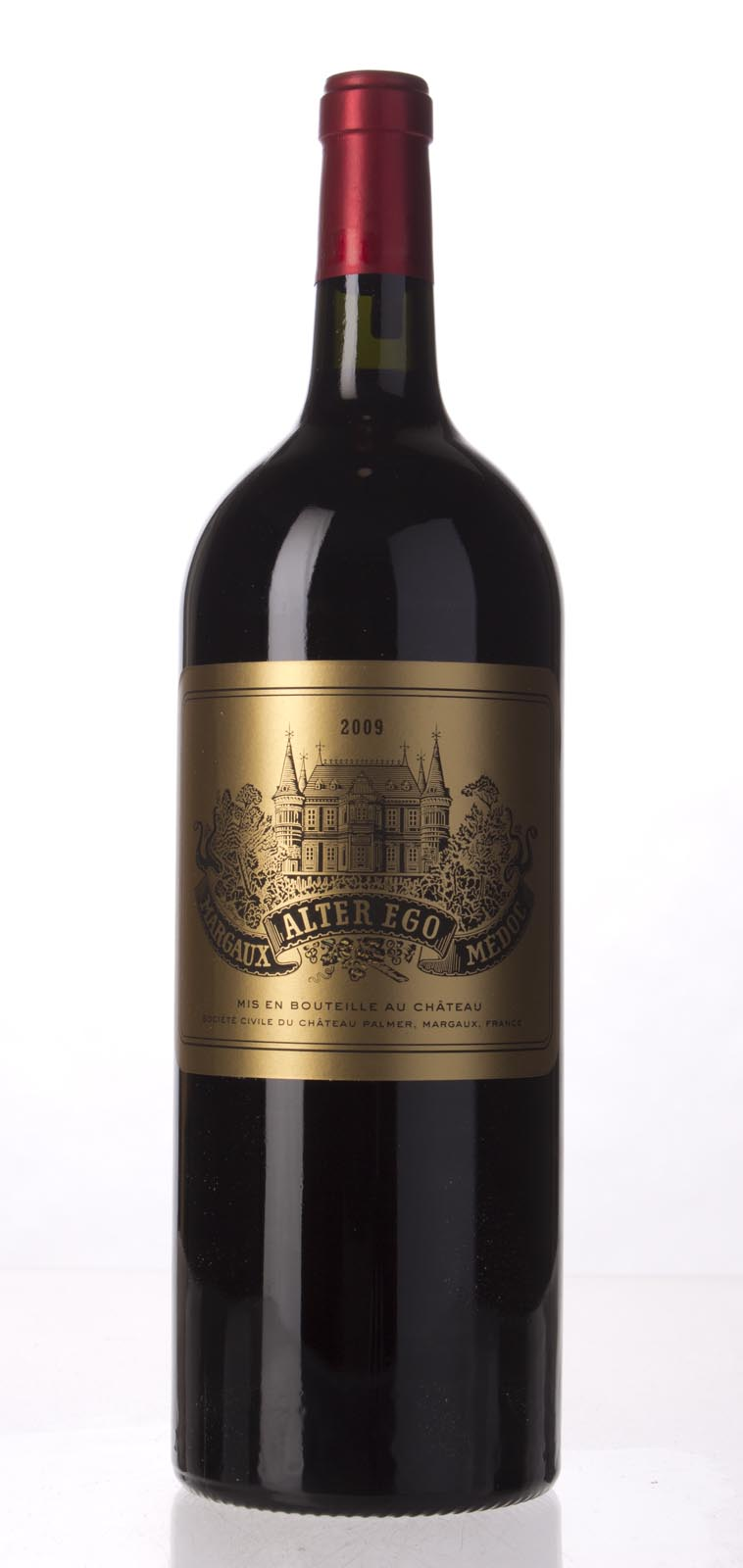 Alter Ego de Palmer 2009, 1.5L (JS93, WA91) from The BPW - Merchants of rare and fine wines.