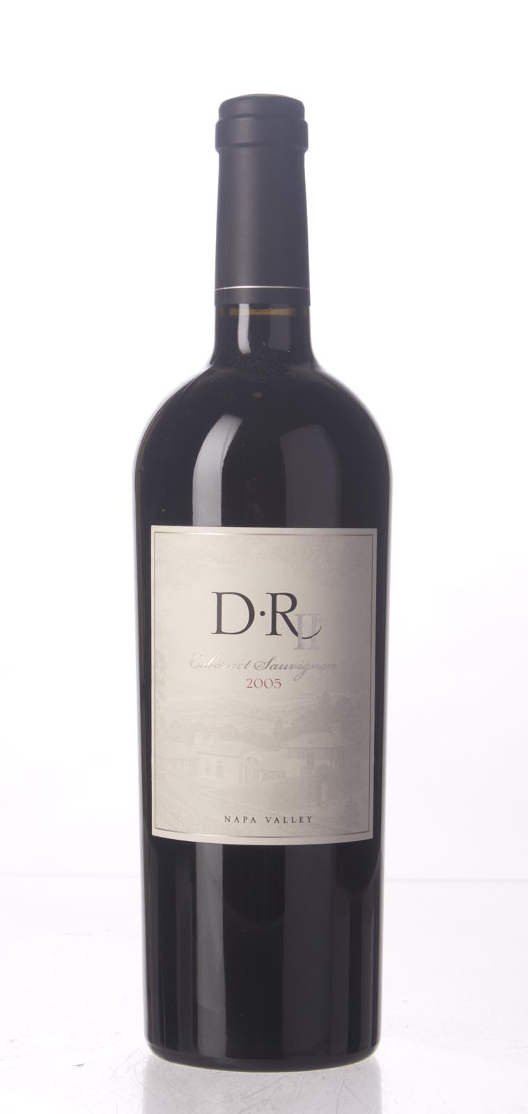 D.R. Stephens Cabernet Sauvignon DR II 2005, 750mL () from The BPW - Merchants of rare and fine wines.