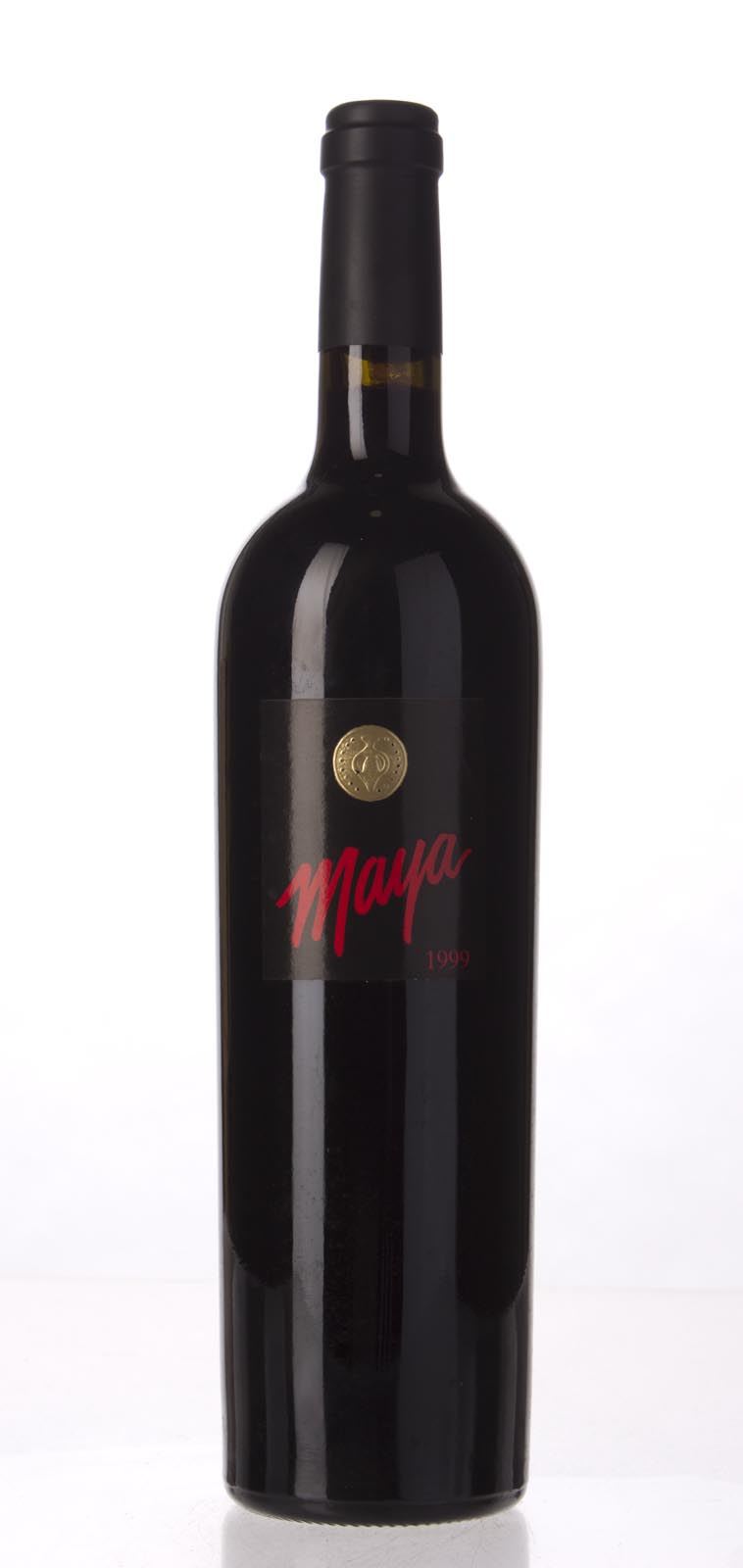 Dalla Valle Maya 1999, 750mL (WA97, ST96, WS95) from The BPW - Merchants of rare and fine wines.