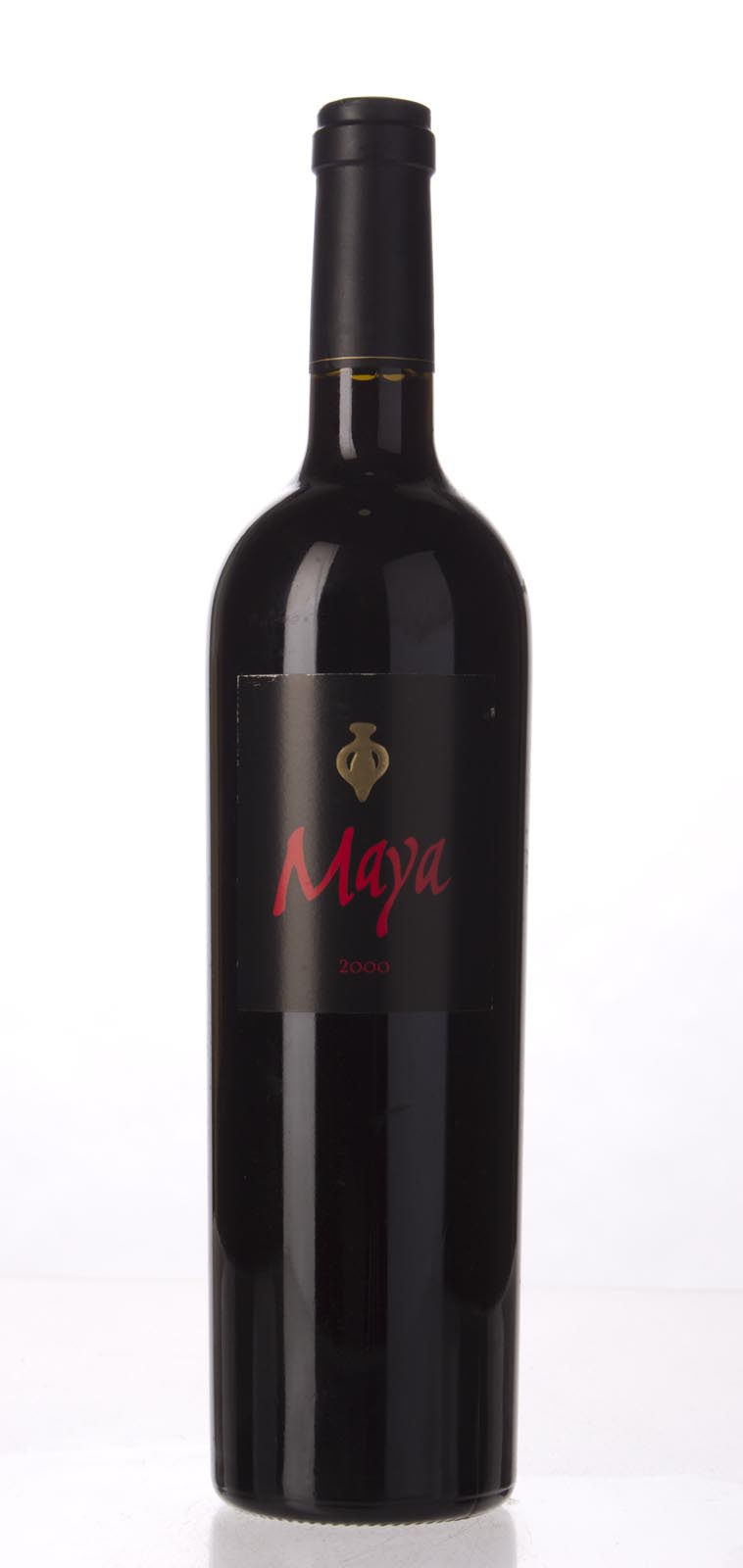Dalla Valle Maya 2000, 750mL (ST93, WS94) from The BPW - Merchants of rare and fine wines.