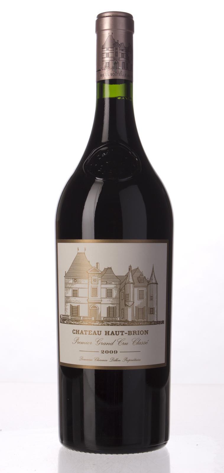 Haut Brion 2009, 1.5L (JS100, WA100, WS98) from The BPW - Merchants of rare and fine wines.