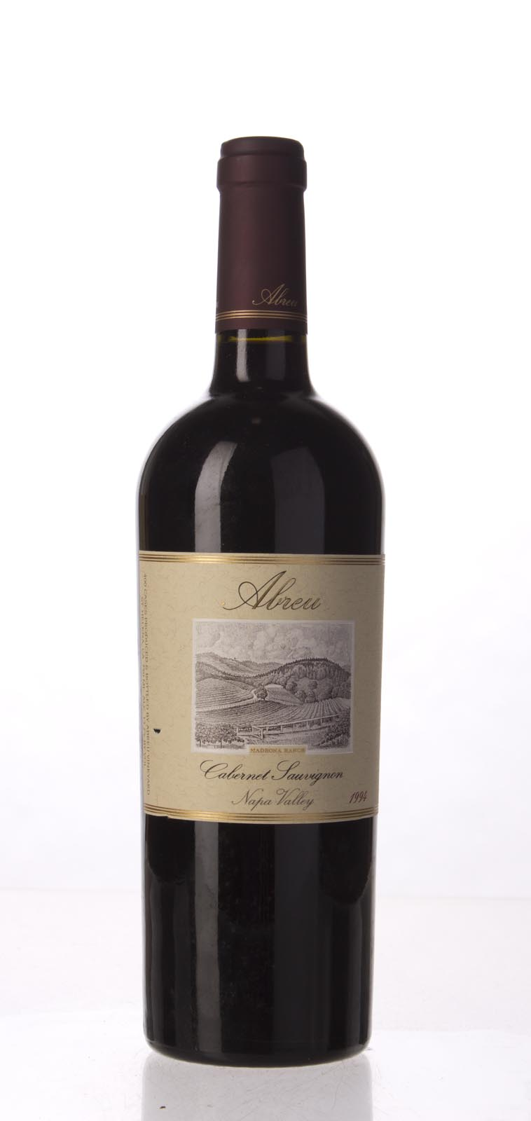 Heitz Cabernet Sauvignon Martha`s Vineyard 1984, 750mL (WS97) from The BPW - Merchants of rare and fine wines.