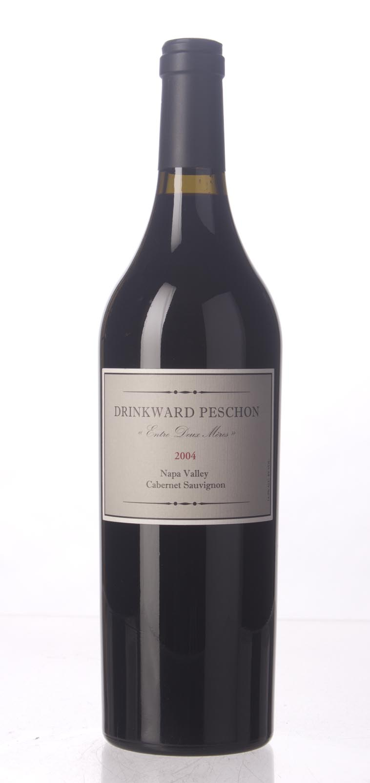 Drinkward Peschon Cabernet Sauvignon Entre Deux Meres 2004, 750mL (WA94) from The BPW - Merchants of rare and fine wines.