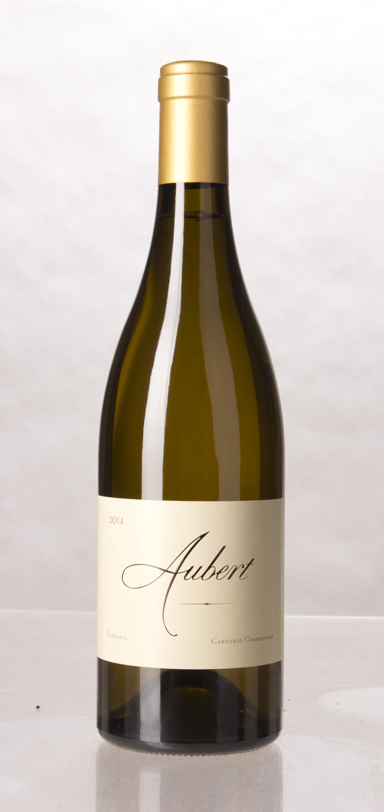 Aubert Chardonnay Carneros 2014, 750mL () from The BPW - Merchants of rare and fine wines.
