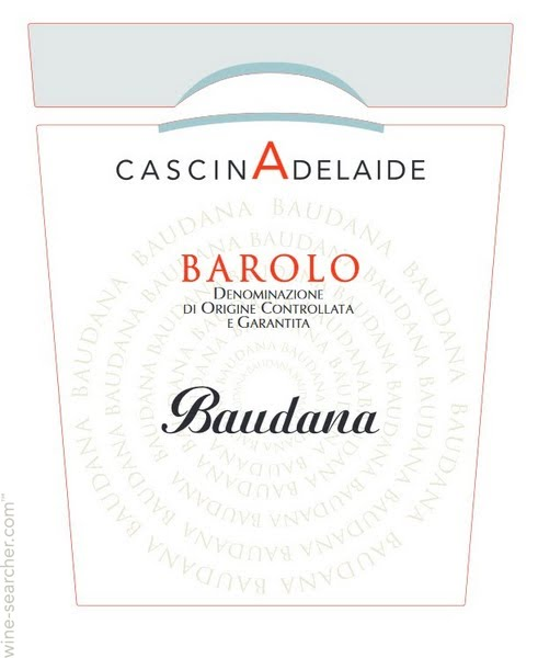 Cascina Adelaide Barolo Baudana 2011, 750ml (JS92, WS94) from The BPW - Merchants of rare and fine wines.