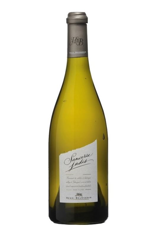 Henri Bourgeois Sancerre Jadis 2014,  (WA93, WS93, WE94) from The BPW - Merchants of rare and fine wines.