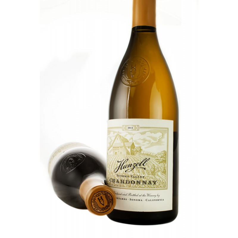 Hanzell Chardonnay 2012,  () from The BPW - Merchants of rare and fine wines.