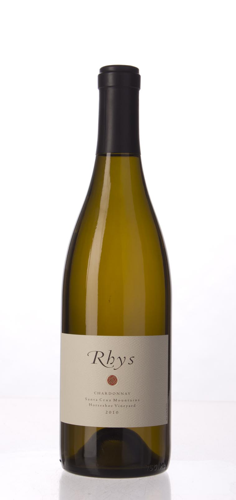 Rhys Vineyards Chardonnay Horseshoe Vineyard 2010, 750mL (AG94, WA92, ST94) from The BPW - Merchants of rare and fine wines.
