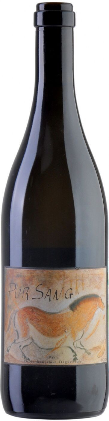 Didier Dagueneau Pouilly Fume Pur Sang 2014, 3L () from The BPW - Merchants of rare and fine wines.