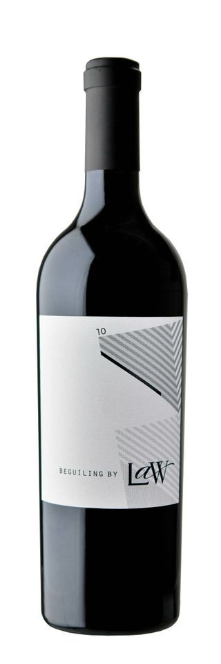 Law Estate Grenache Beguiling 2010,  () from The BPW - Merchants of rare and fine wines.