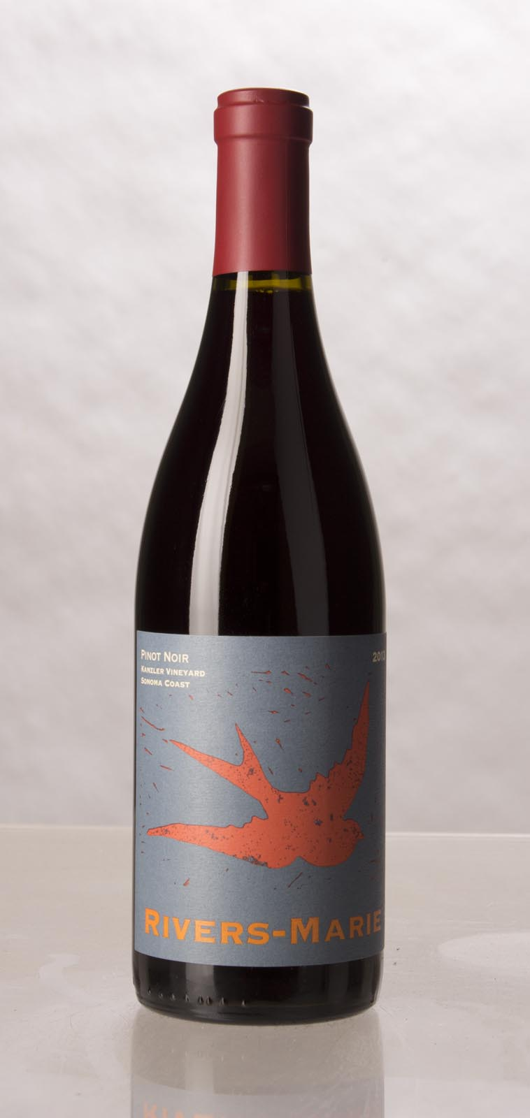 Rivers Marie Pinot Noir Kanzler Vineyard 2013,  (WA91, VN91) from The BPW - Merchants of rare and fine wines.