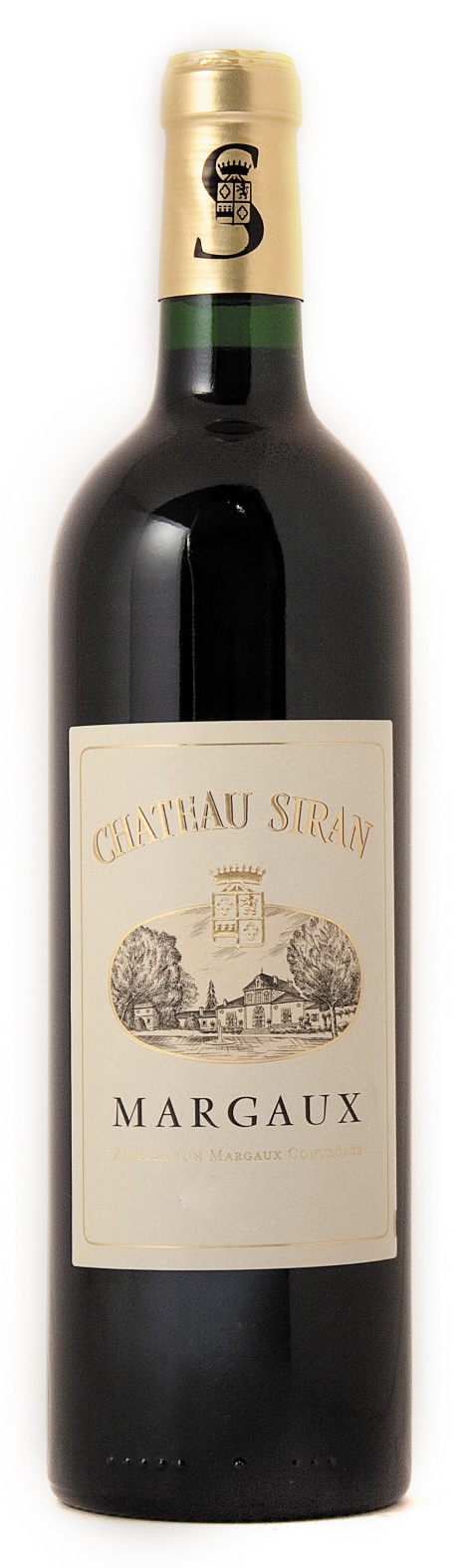 Siran 2010,  (JS94) from The BPW - Merchants of rare and fine wines.