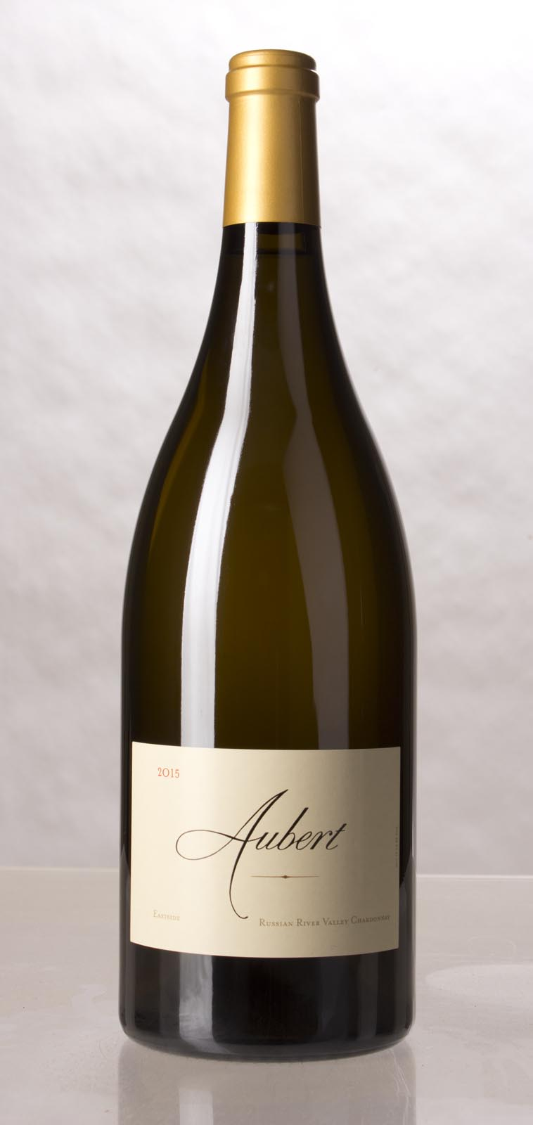 Aubert Chardonnay Eastside Vineyard 2015, 1.5L (WA97-100) from The BPW - Merchants of rare and fine wines.