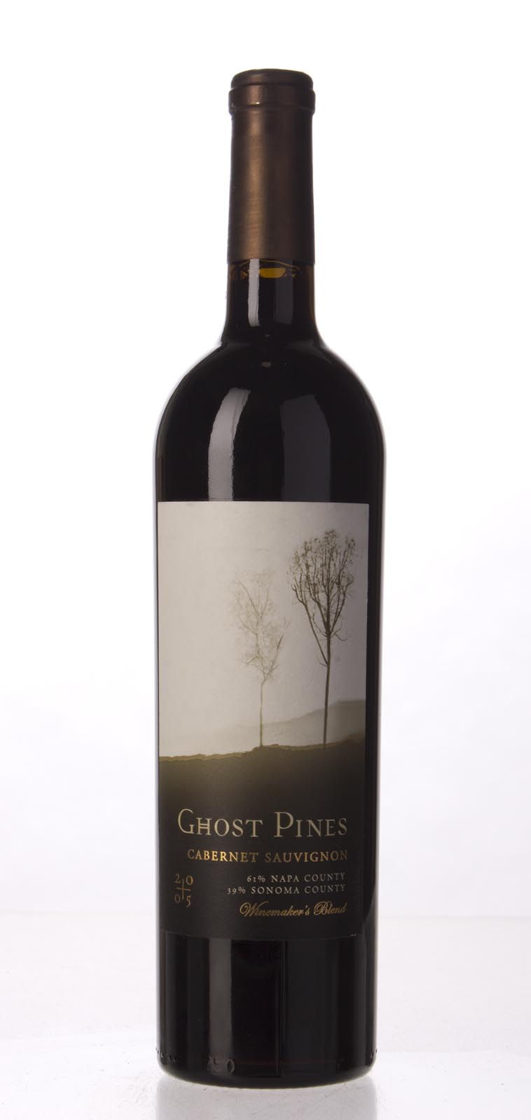 Ghost Pines Proprietary Red Winemakers Blend 2005,  () from The BPW - Merchants of rare and fine wines.