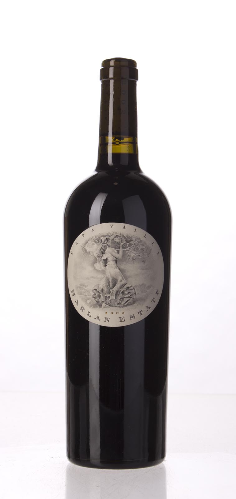 Harlan Estate Proprietary Red 2002, 750mL (WA100, WS99) from The BPW - Merchants of rare and fine wines.