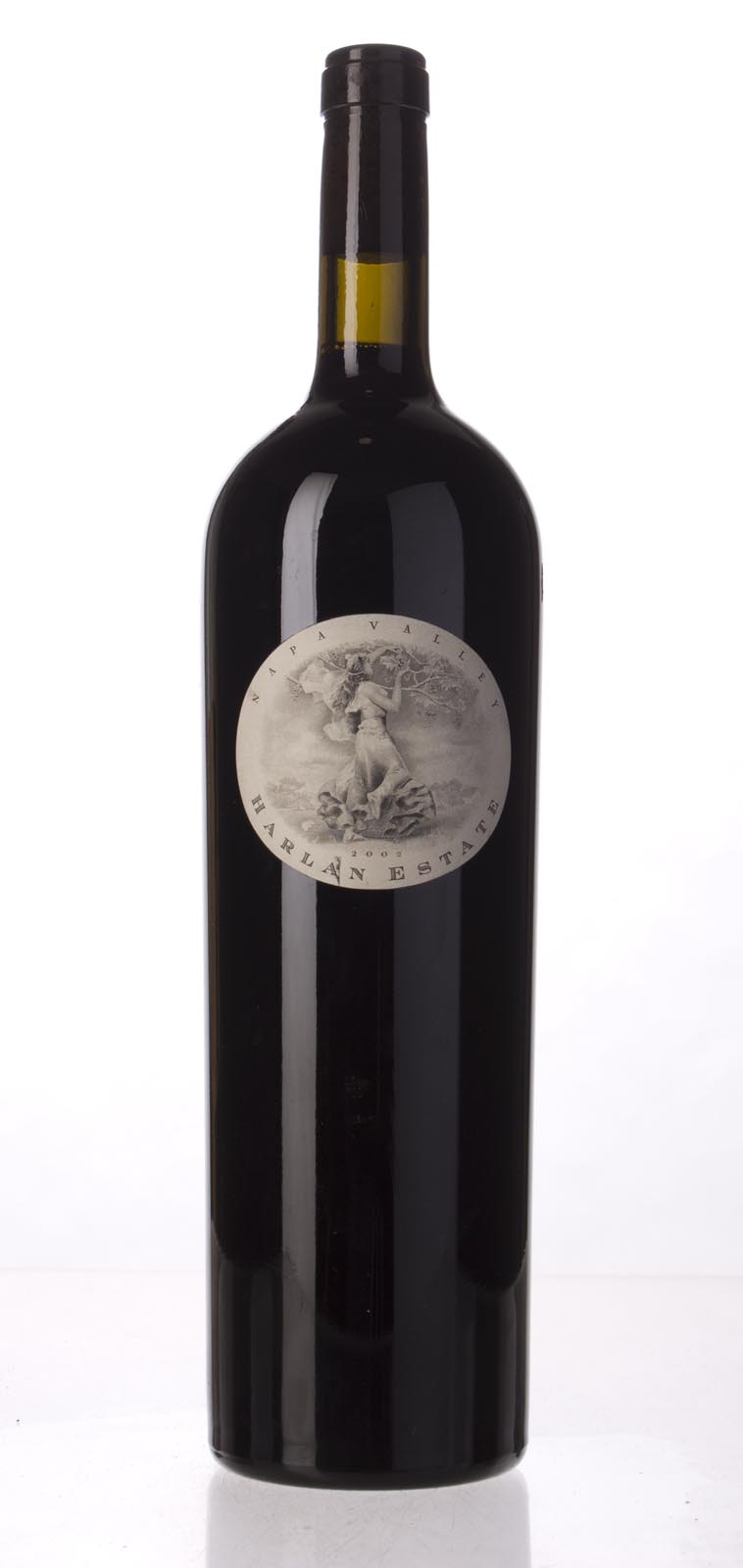 Harlan Estate Proprietary Red 2002, 1.5L (WA100, ST98, WS99) from The BPW - Merchants of rare and fine wines.