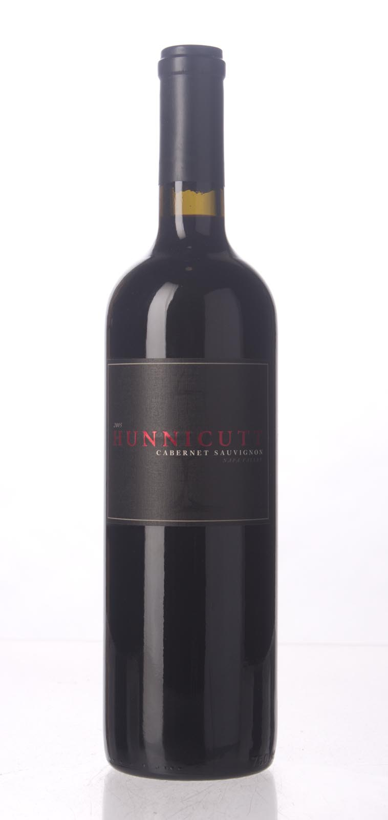 Hunnicut Cabernet Sauvignon Napa Valley 2005, 750mL () from The BPW - Merchants of rare and fine wines.