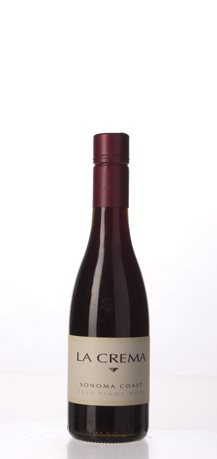 La Crema Pinot Noir Sonoma Coast 2009, 375mL (WA90) from The BPW - Merchants of rare and fine wines.