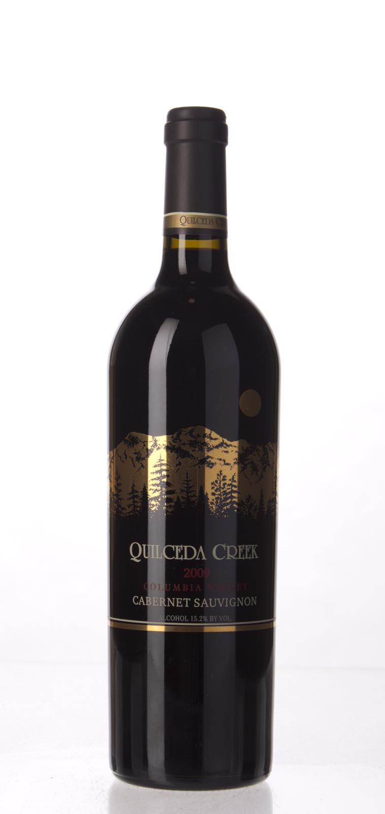 Quilceda Creek Cabernet Sauvignon 2009, 750mL (WA99) from The BPW - Merchants of rare and fine wines.