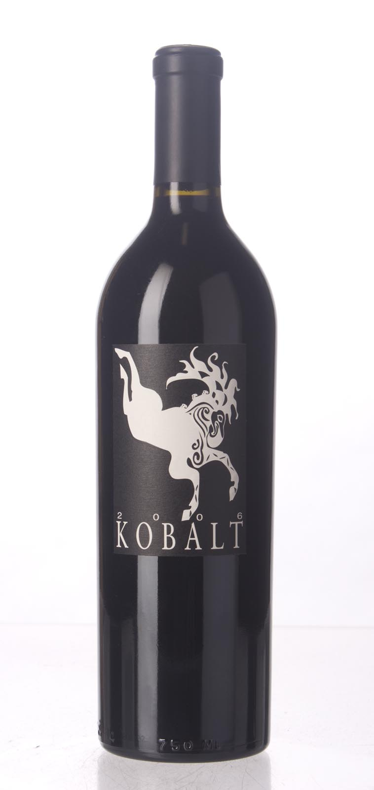 Kobalt Cabernet Sauvignon Napa Valley 2006, 750mL (WA90+, WS) from The BPW - Merchants of rare and fine wines.