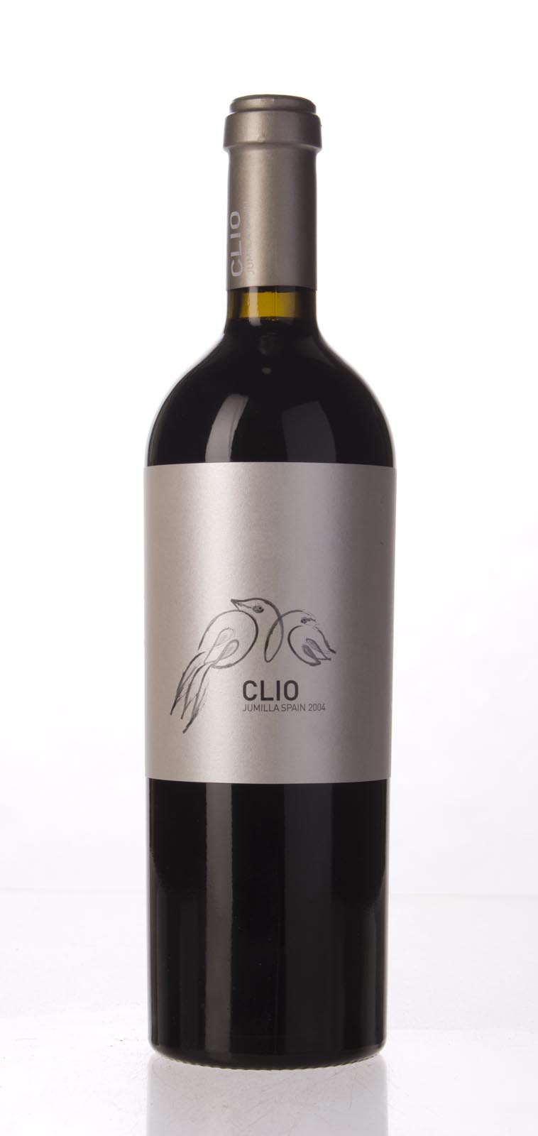 Bodegas El Nido Clio 2004, 750mL (WA97) from The BPW - Merchants of rare and fine wines.