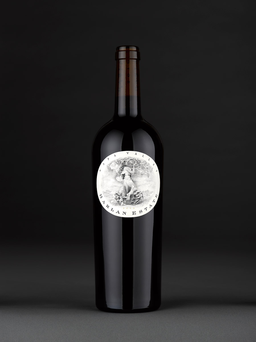 Harlan Estate Proprietary Red 2013,  (WA100, JS100) from The BPW - Merchants of rare and fine wines.