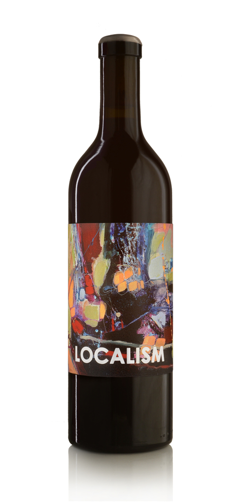 ANON Wines Localism Cabernet Sauvignon Napa Valley 2014, 750ml () from The BPW - Merchants of rare and fine wines.