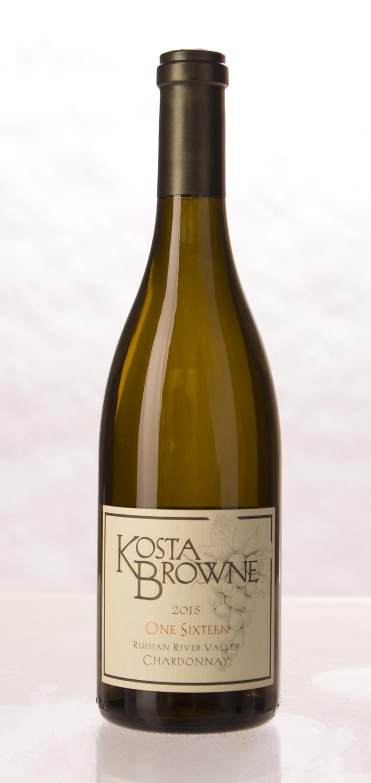 Kosta Browne Chardonnay One Sixteen 2015, 750mL () from The BPW - Merchants of rare and fine wines.