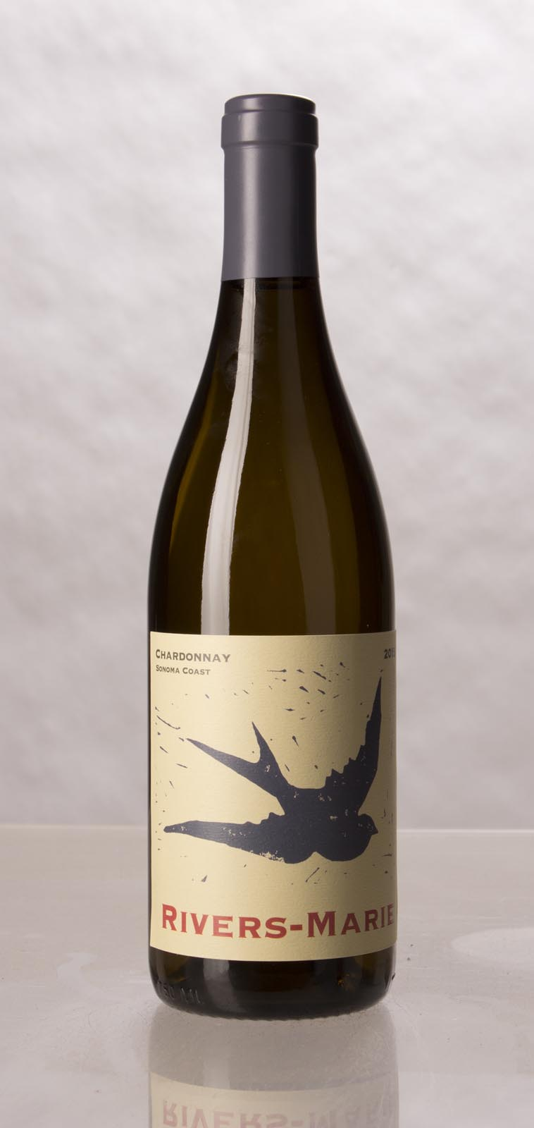 Rivers Marie Chardonnay Sonoma Coast 2015, 750mL (VN93) from The BPW - Merchants of rare and fine wines.