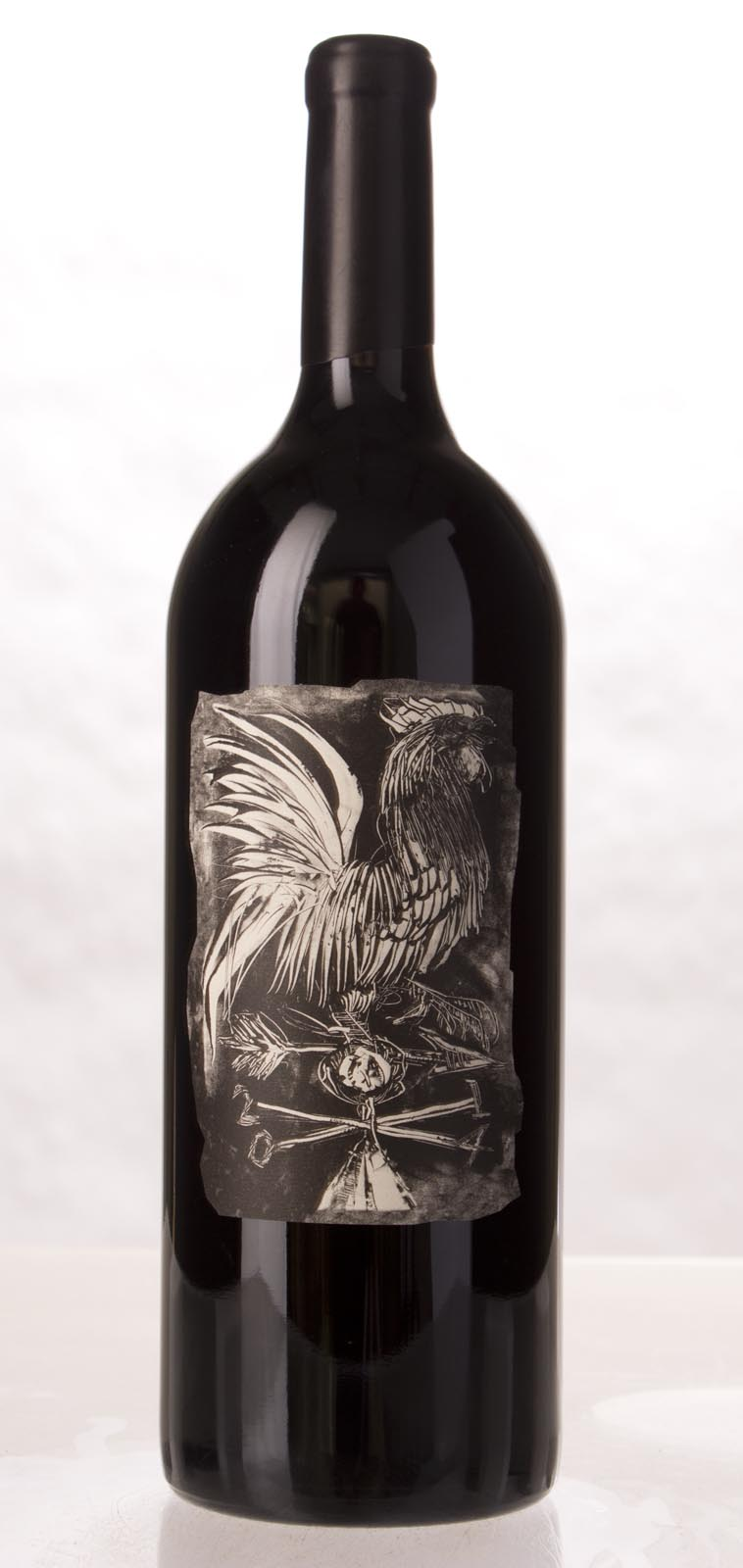 Saxum Proprietary Red Booker Vineyard 2014, 1.5L (WA97-99) from The BPW - Merchants of rare and fine wines.