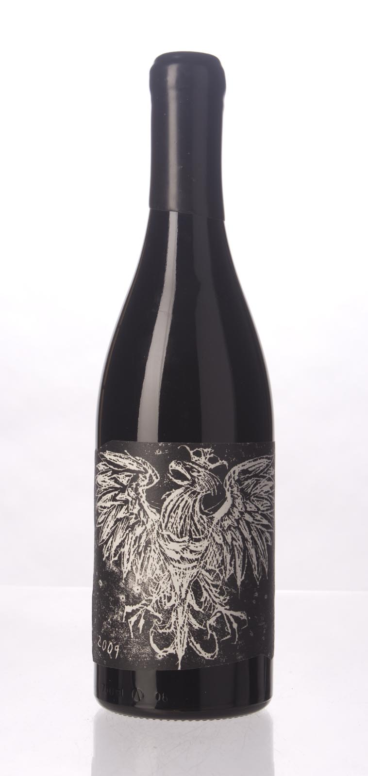 Saxum Proprietary Red Paderewski Vineyard 2009, 750mL (WA97) from The BPW - Merchants of rare and fine wines.