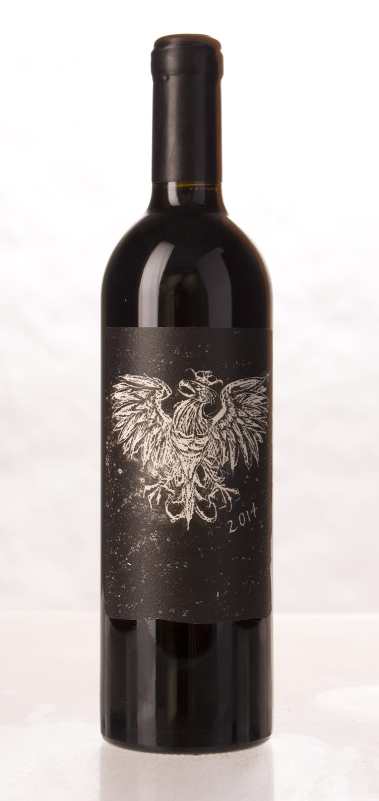 Saxum Proprietary Red Paderewski Vineyard 2014, 750mL (WA95-97) from The BPW - Merchants of rare and fine wines.