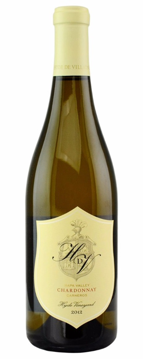 HdV Winery Chardonnay Carneros 2014,  (JS98) from The BPW - Merchants of rare and fine wines.