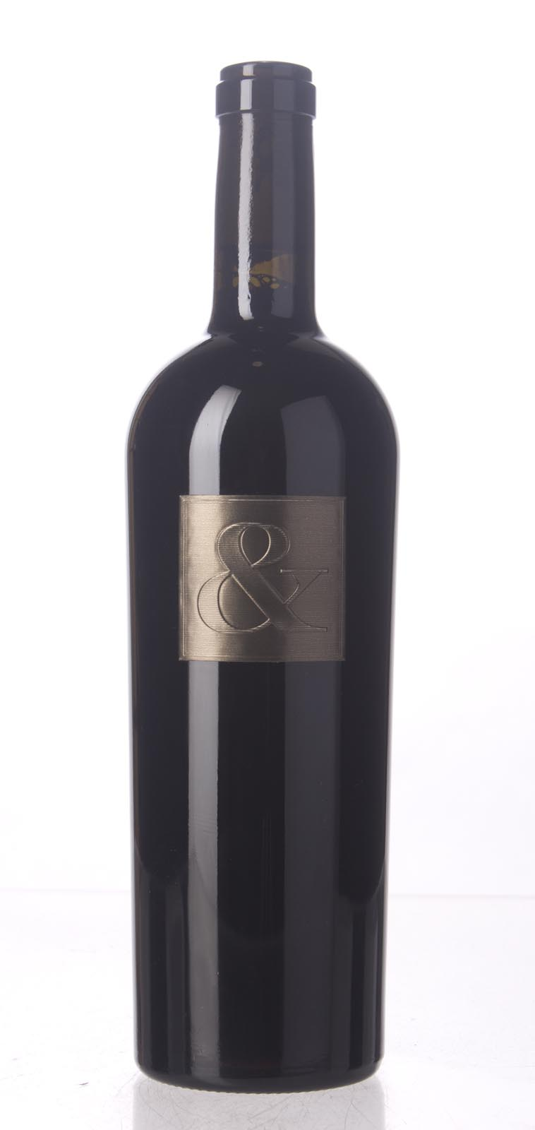 Levy and McClellan Cabernet Sauvignon Ampersand (&) 2005, 750mL () from The BPW - Merchants of rare and fine wines.
