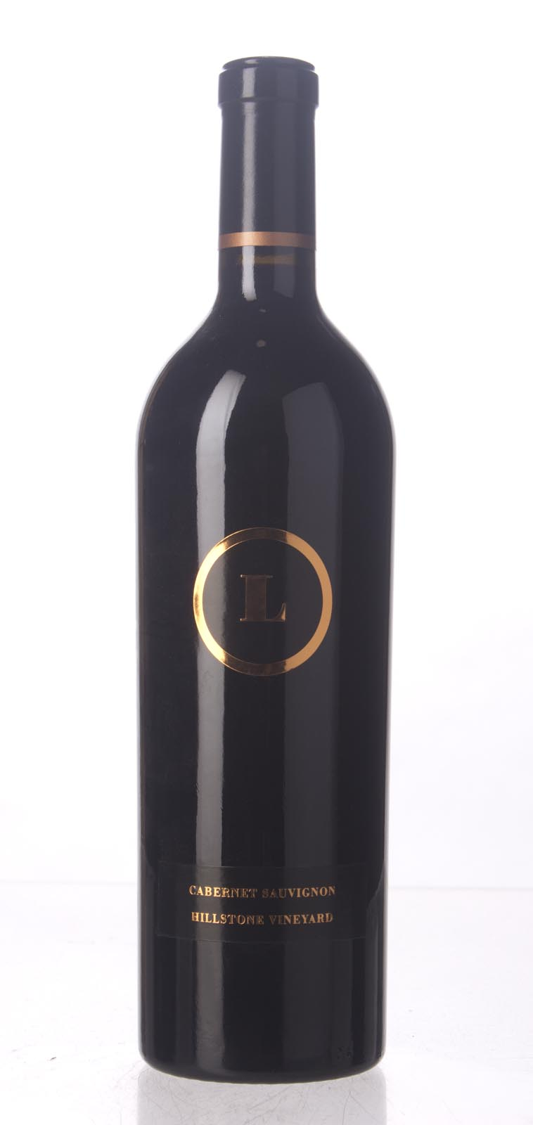 Lewis Cellars Cabernet Sauvignon Hillstone Vineyard 2007, 750mL (WS94) from The BPW - Merchants of rare and fine wines.