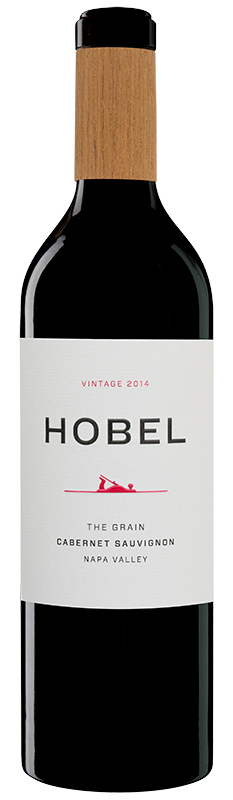 Hobel Cabernet Sauvignon The Grain 2014, 1.5L (JS95, VN94) from The BPW - Merchants of rare and fine wines.