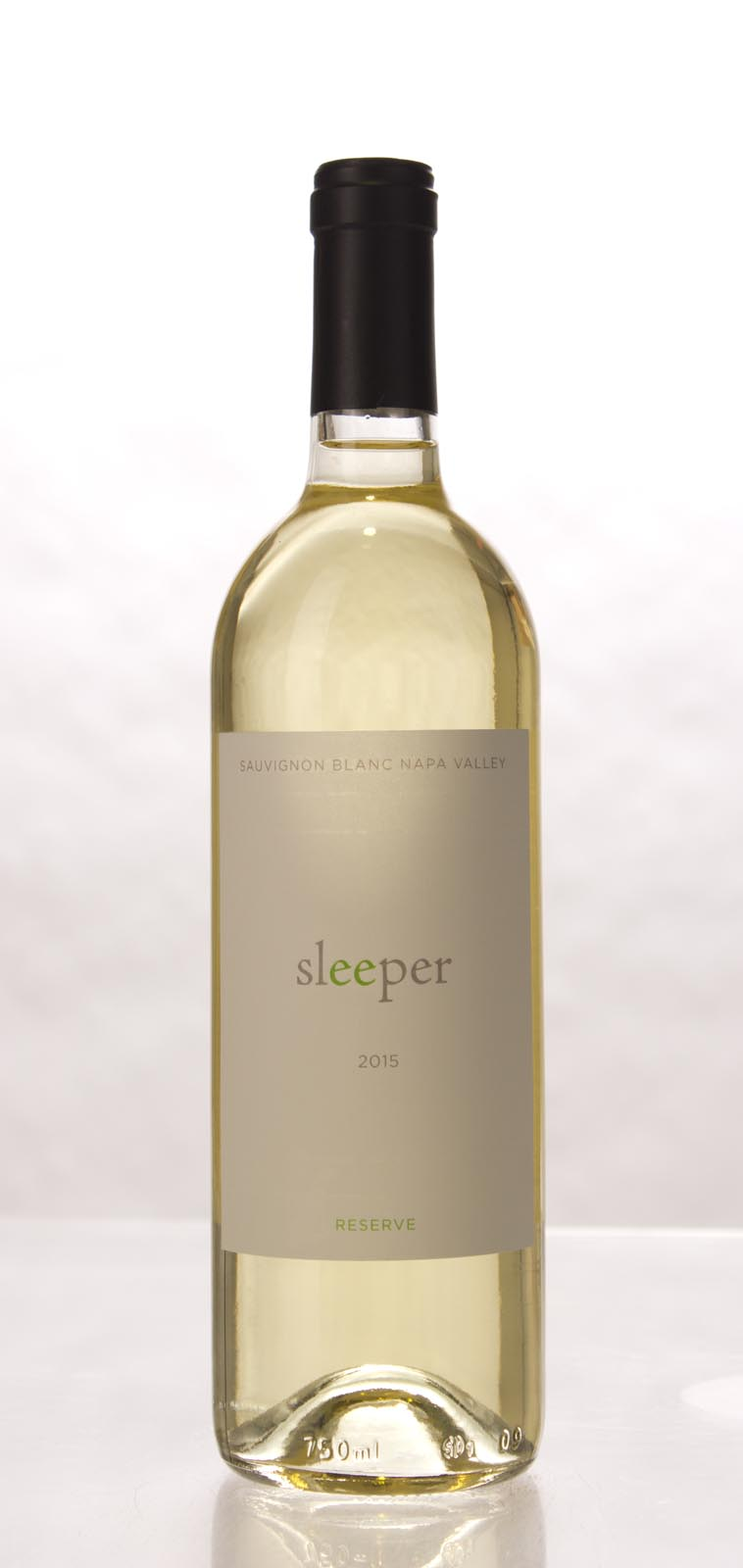 Sleeper Sauvignon Blanc Reserve 2015,  () from The BPW - Merchants of rare and fine wines.