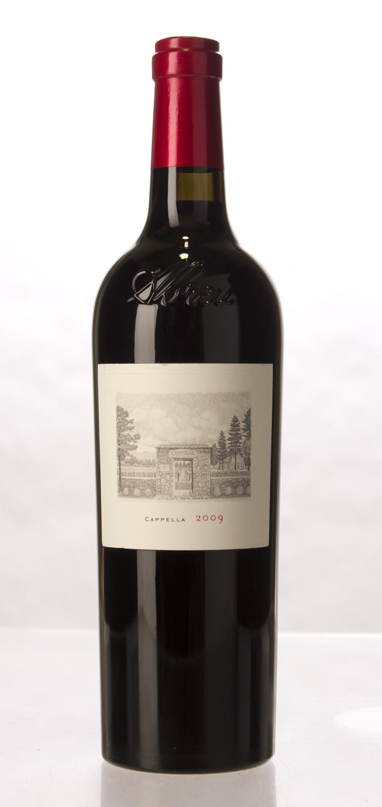 Abreu Proprietary Red Cappella 2009, 750mL (WA96) from The BPW - Merchants of rare and fine wines.