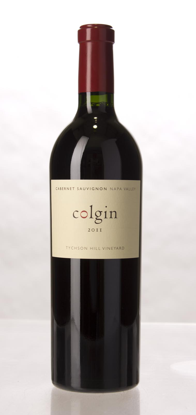 Colgin Cabernet Sauvignon Tychson Hill Vineyard 2011, 750mL (VN93+, JS94, ST94+) from The BPW - Merchants of rare and fine wines.