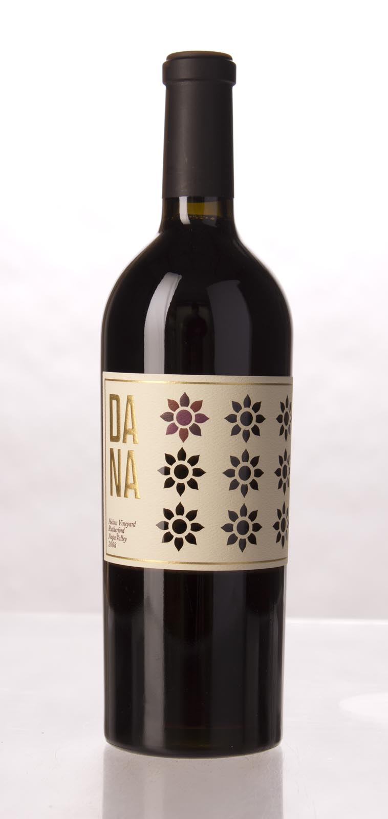 Dana Estates Cabernet Sauvignon Helms Vineyard 2008, 750mL (WA96, WS96) from The BPW - Merchants of rare and fine wines.