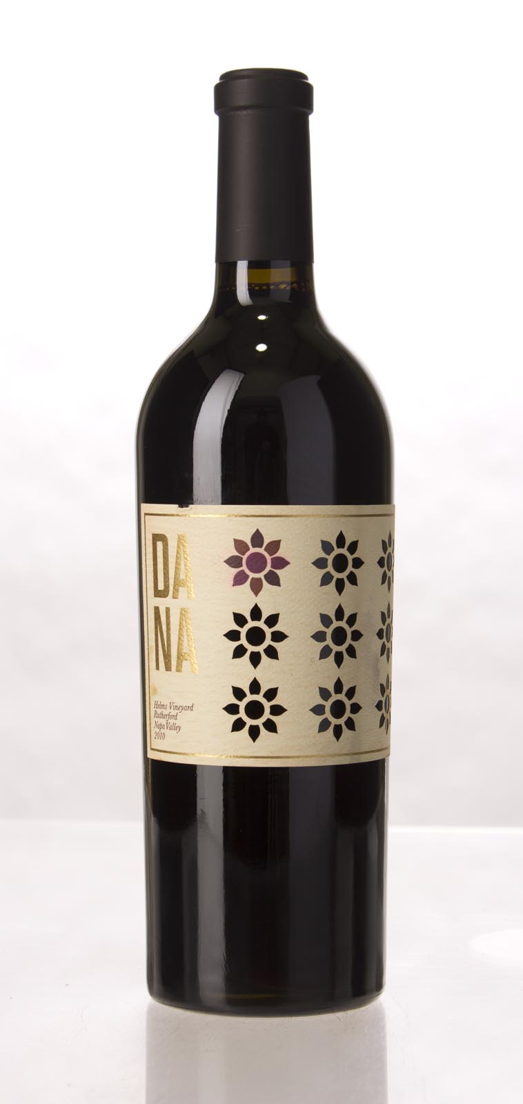 Dana Estates Cabernet Sauvignon Helms Vineyard 2010, 750mL (WA95, ST95+) from The BPW - Merchants of rare and fine wines.