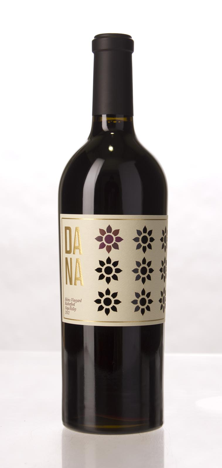 Dana Estates Cabernet Sauvignon Helms Vineyard 2012, 750mL (JS99) from The BPW - Merchants of rare and fine wines.